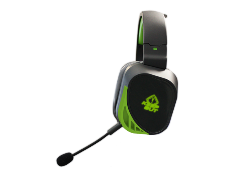 KEEP OUT HX8V2 Auricular+Micro Gaming Headset 7.1