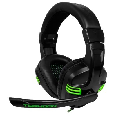 B-Move Auricular Gaming BG Typhoon PC/PS4/XBOX ONE