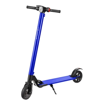 "Brigmton BSK-651 Patin 6000mAp 6.5"" Azul"