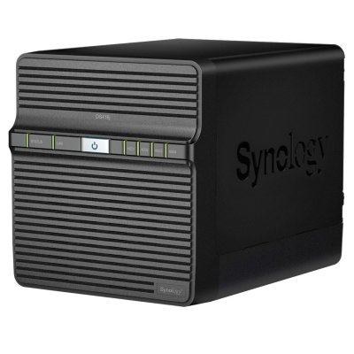 SYNOLOGY DS416j NAS 4Bay Disk Station