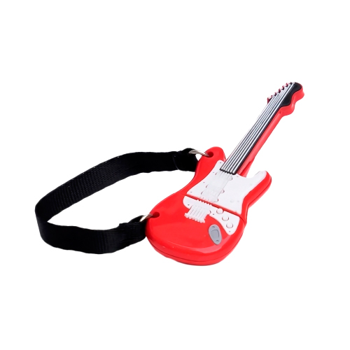 MEMORIA USB TECH ONE TECH GUITARRA RED ONE 16 GB