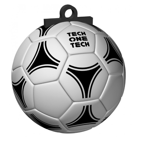 MEMORIA USB TECH ONE TECH BALÓN DE FÚTBOL GOL-ONE 16 GB