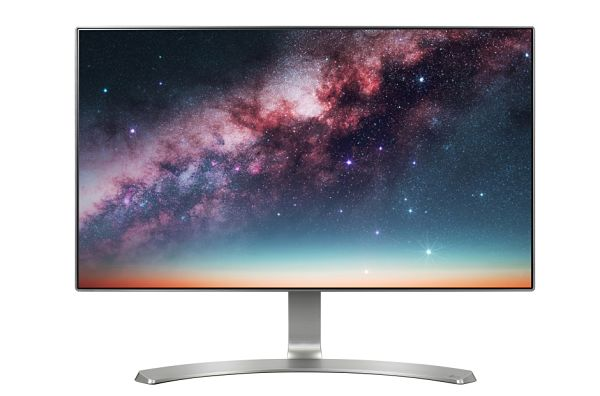 LG 24MP88HV-S Monitor 23.8 IPS FHD HDMI VGA MM