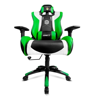 Drift Silla Gaming Oficial Real Betis