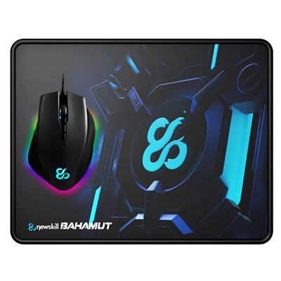 Newskill Alfombrilla Gaming BAHAMUT S