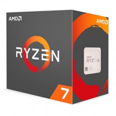 MICRO AMD AM4 RYZEN 7 1700 8X3,7GHZ BOX