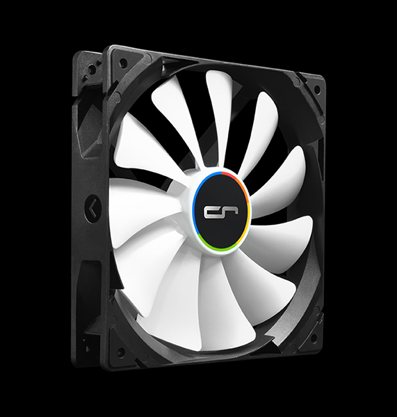 Cryorig QF Performance 140x140x25
