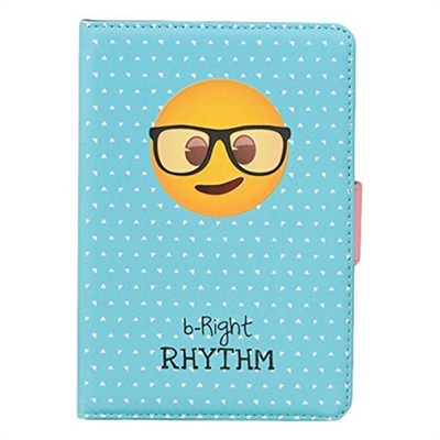 "Emoji By EJDN Funda Ebook 6"" Gafas"