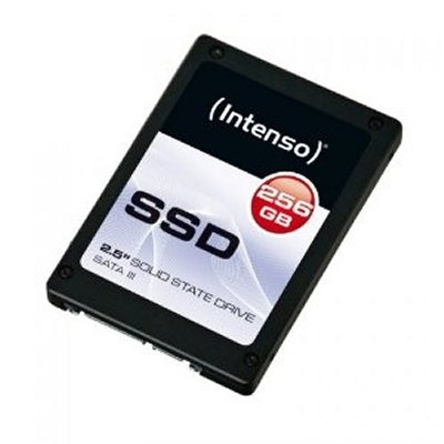 256GB SSD SATAIII Top