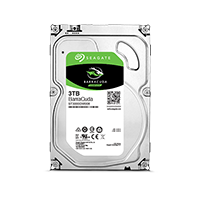 "HDD 2Tb Seagate Barracuda 3.5"" SATA3 7200rpm"