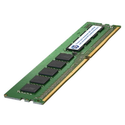 DDR4 4GB 2133MHZ Unbuffered CL15 HP ProLiant Gen9