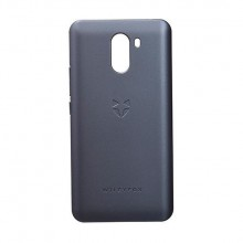 FUNDA MOVIL WILEYFOX SWIFT 2 AZUL OSCURO