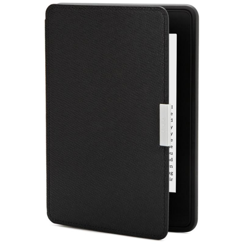 FUNDA KINDLE PAPERWHITE COVER NEGRO 6