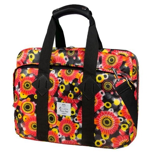 BOLSA PORTATIL  16 EVITTA MESSENGER LAPTOP BAG ZANZIBAR EVLB000468