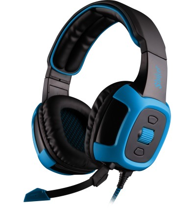 Auriculares Gaming Shaker 7.1