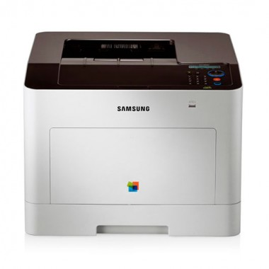 IMPRESORA SAMSUNG LASER COLOR CLP-680ND