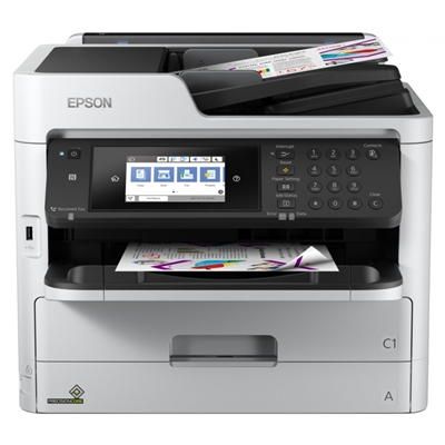 Epson Multifunción WorkForce PRO WF-C5790DWF
