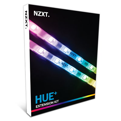 ACCESORIO NZXT HUE+ EXTENSION KIT AC-HPL03-10