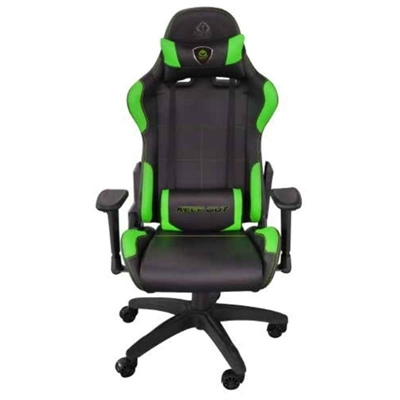 Keep Out Silla Gaming  XS200PROG 2D