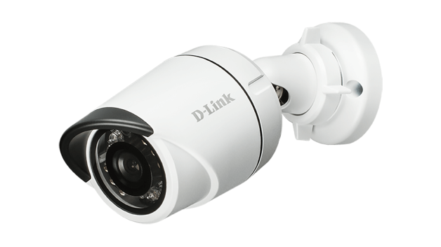 CAMARA IP OUTDOOR D-LINK DCS-4703E IP66 FULLHD TIPO BULLET MINI LOWLIGHT POE PASIVO DETECCION DE MOVIMIENTO WDR TRUE DAY/NIGH
