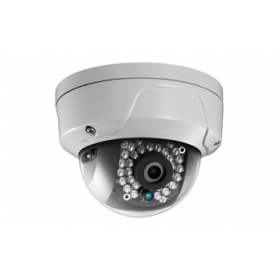 CAMARA IP LEVEL ONE  DOMO NO WIFI 2 MEGAPIXEL POE EXTERIOR ANTIVANLICA IR LEDS FCS-3084