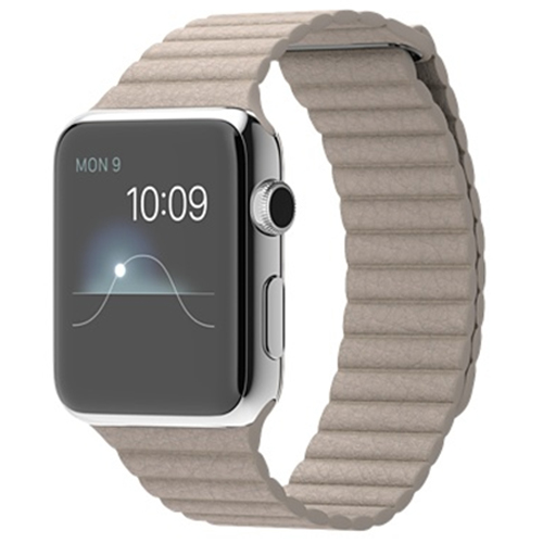 Apple Watch 42mm Gris