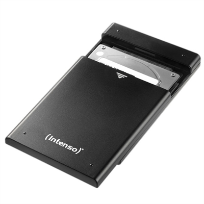 "Intenso HD+CAJA EXT 6020530 500GB 2.5"" USB 3.0"