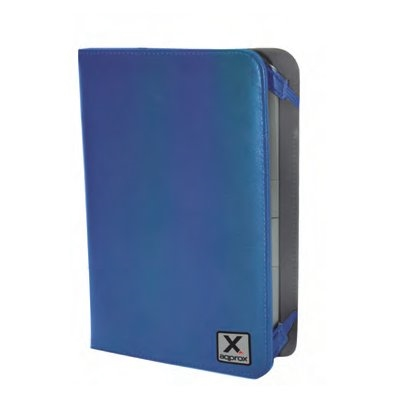 "approx! APPUEC02LB Funda para ebook 6"""" Azul"