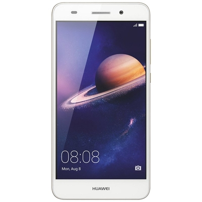 HUAWEI Y6 II 5.5 HD OC1.2GHz 2GB Blanco