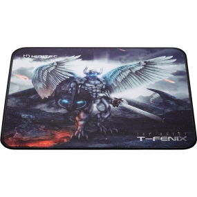 Hiditec Alfombrilla Gaming T-Fenix Quest 450x400x3