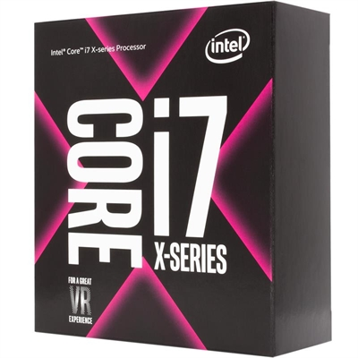 Intel Core i7 7820X 3.6Ghz 11MB 2066 BOX