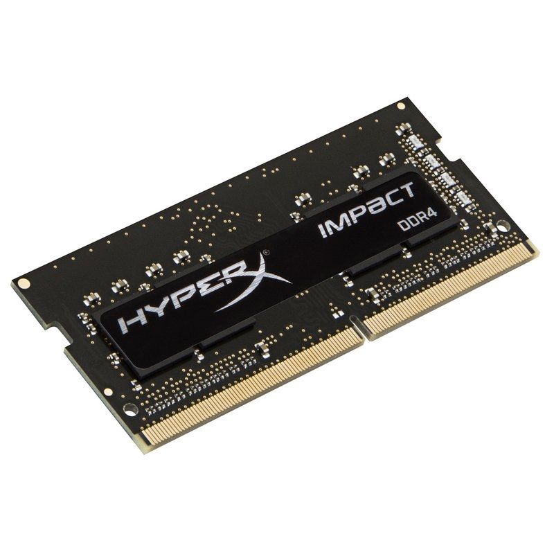 Kingston HX421S13IB/4 HyperX Imp. 4GB SoDIM DDR4