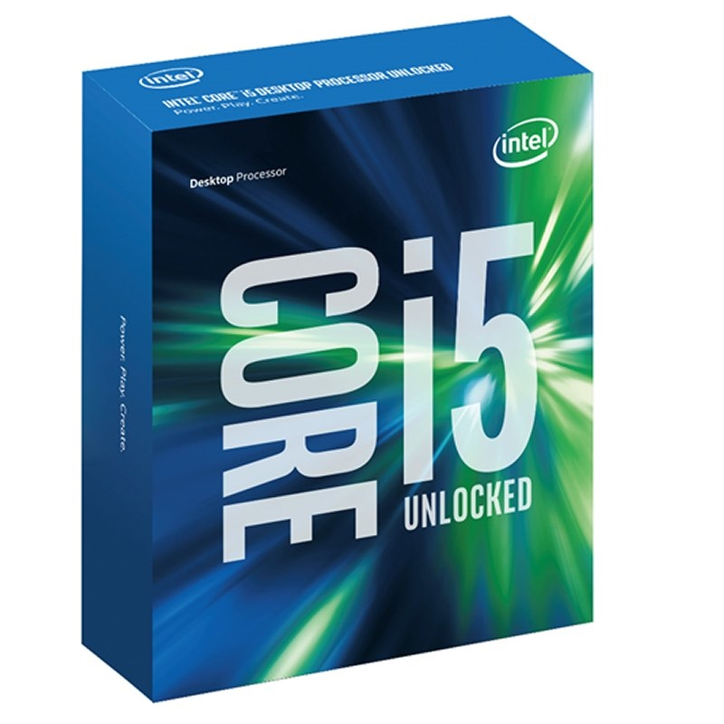 INTEL CORE I5-7600K 4X3.8/4.2GHZ LGA1151 KABY LAKE S/VENTILADOR BOX