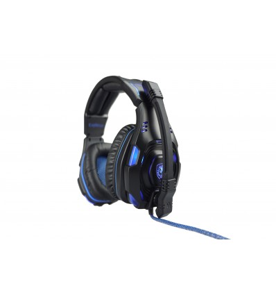 Auriculares Sades 7.1 Knight Plus