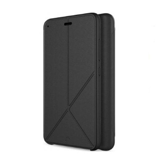 FUNDA MOVIL BQ AQUARIS X/X PRO DUO NEGRO