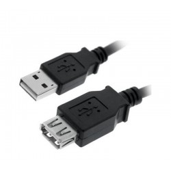 CABLE USB 2.0 TIPO A/M-MINI USB 5PIN/M 1.8 M GEMBIRD