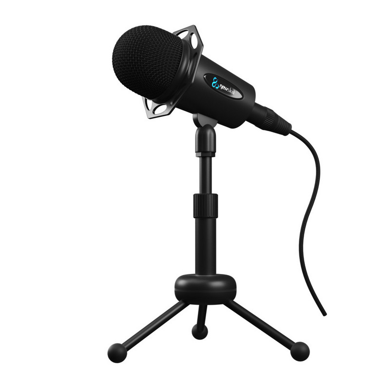Newskill Ixion Micrófono Profesional para Gaming/Podcasting