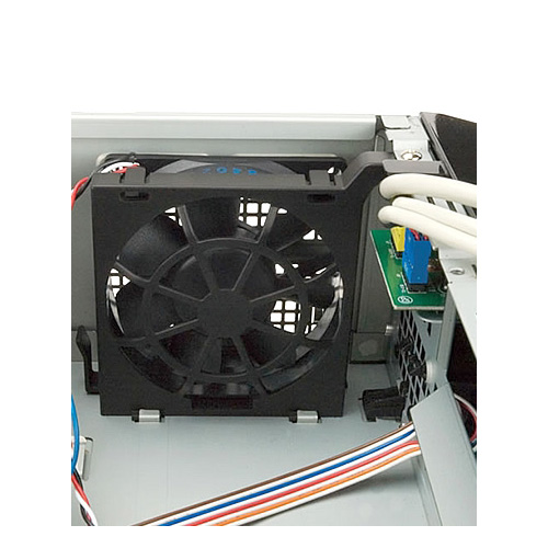 In Win BP655 250W 80Plus. Mini-ITX
