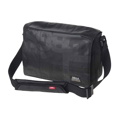 GOLLA BAG TOLEDO BLACK 11