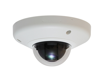 CAMARA IP LEVEL ONE  DOMO NO WIFI 3 MEGAPIXEL POE EXTERIOR  FCS-3054