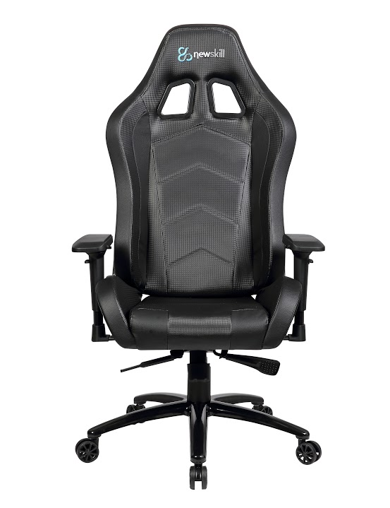 Silla Gaming Takamikura Carbono Edition - Negra