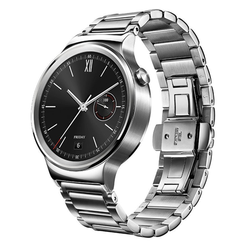 Huawei Watch Classic 42mm Plata