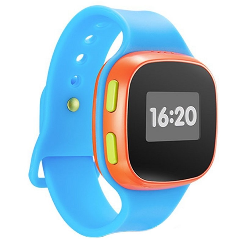 Alcatel MOVE TIME Track&Talk Watch Azul / Rojo