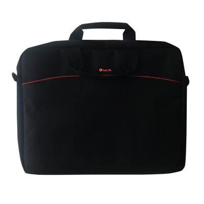"NGS BUSINESS NOTEBOOK BAG 15.6"""" Negro"
