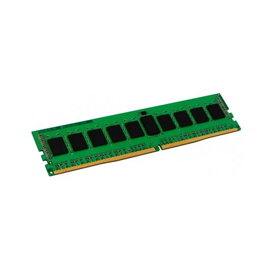 MODULO MEMORIA RAM DDR4 4GB PC2400 KINGSTON RETAIL
