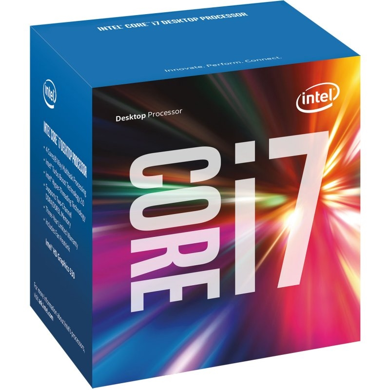 Intel Core i7 7700 3.6Ghz 8MB LGA 1151 BOX