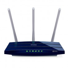 WIRELESS ROUTER DUAL TP-LINK AC1350 ARCHER C58