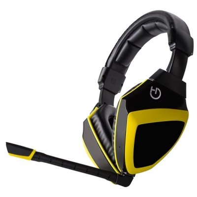 Hiditec Auricular+Micro Gaming Xhantos PC-PS4