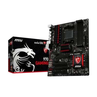 MSI Placa Base 970 Gaming ATX AM3+