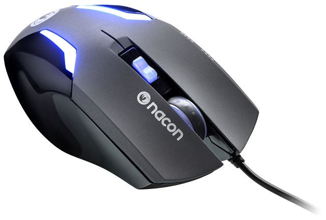 Ratón Gaming NACON GM-105